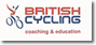 British Cycling Level 1 certificate